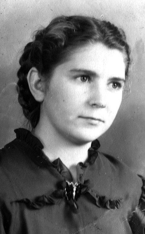 Мира Васильевна