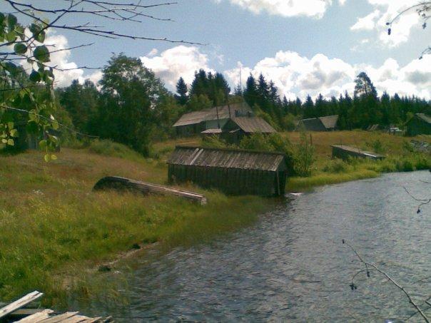 Кинелахта. Фото Ирины Петровой