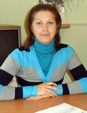 Ольга Станиславова